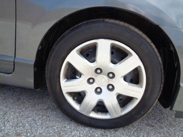 2009 Honda Civic for sale at CLINTONVILLE CAR SALES in Columbus OH