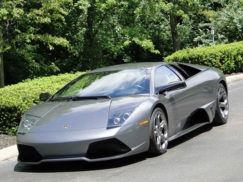 2007 Lamborghini Murcielago for sale at CLINTONVILLE CAR SALES in Columbus OH