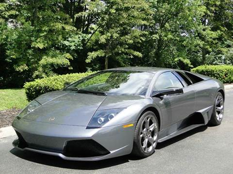 2007 Lamborghini Murcielago for sale in Columbus, OH