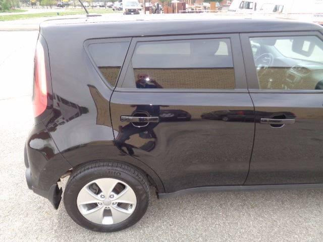 2014 Kia Soul for sale at CLINTONVILLE CAR SALES in Columbus OH