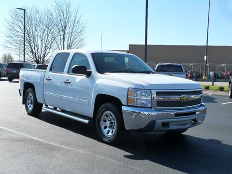 Chevrolet Trucks For Sale in Oak Ridge, TN - Carsforsale.com