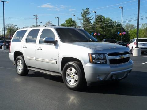 Chevrolet Tahoe For Sale in Oak Ridge, TN - Carsforsale.com