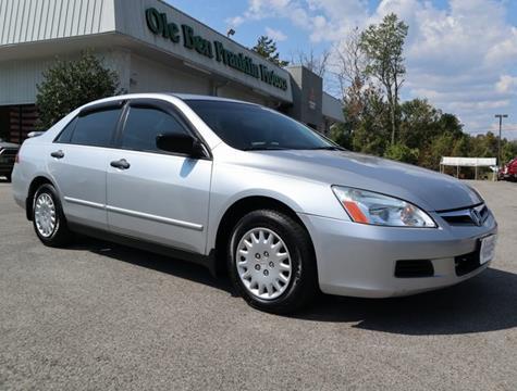 1996 Honda Accord for sale in Oak Ridge, TN