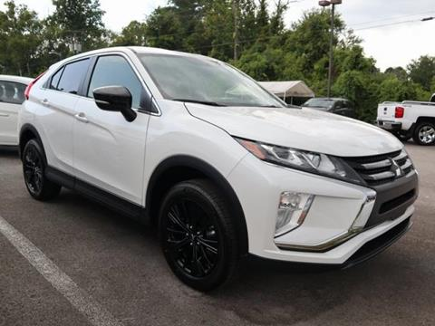 2019 Mitsubishi Eclipse Cross for sale in Oak Ridge, TN