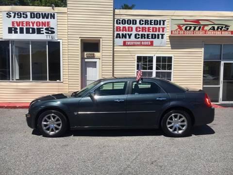 2007 Chrysler 300 for sale in Rosedale, MD