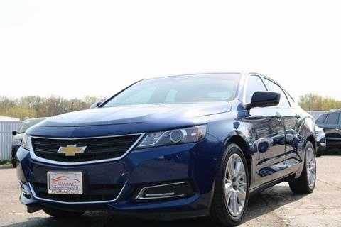 2014 Chevrolet Impala for sale in Rosedale, MD