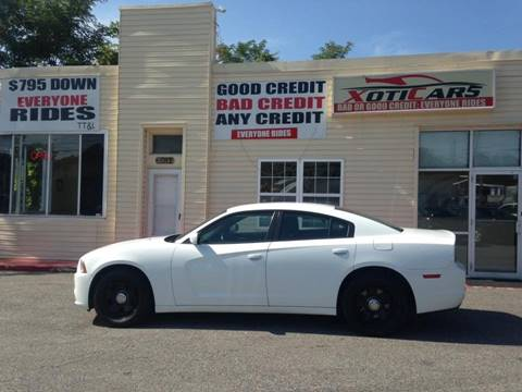 2012 Dodge Charger for sale in Rosedale, MD