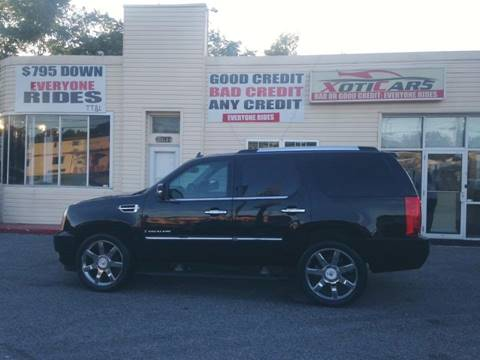 2007 Cadillac Escalade for sale in Rosedale, MD