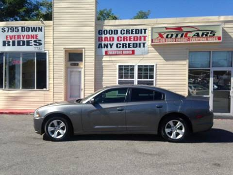 2011 Dodge Charger for sale in Rosedale, MD