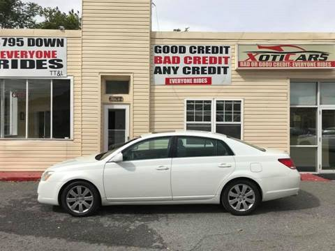 2006 Toyota Avalon for sale in Rosedale, MD