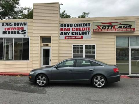 2007 Audi A6 for sale in Rosedale, MD