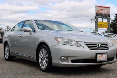 2010 Lexus ES 350 for sale in Rosedale, MD