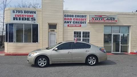 2009 Nissan Altima for sale in Rosedale, MD