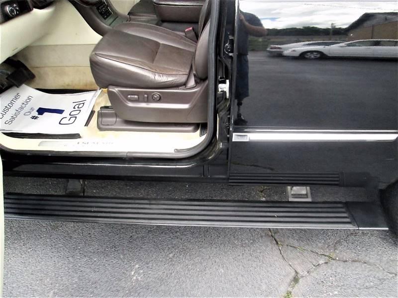 2008 Cadillac Escalade AWD Platinum Edition 4dr SUV - Elizabethton TN