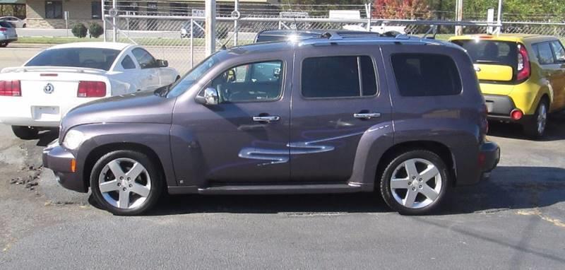 2006 Chevrolet HHR LT 4dr Wagon - Elizabethton TN