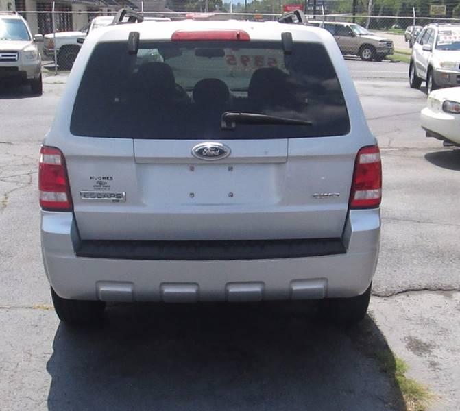 2008 Ford Escape AWD XLT 4dr SUV V6 - Elizabethton TN