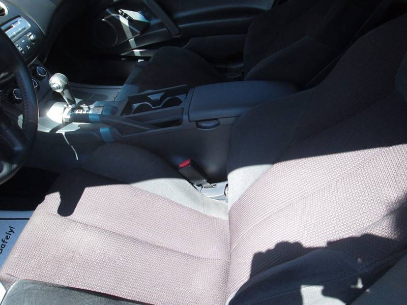 2012 Mitsubishi Eclipse GS 2dr Hatchback 4A - Elizabethton TN