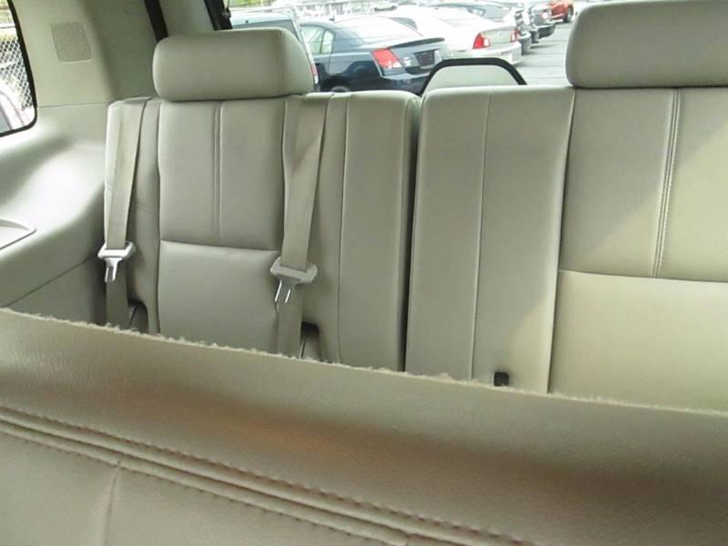 2010 GMC Yukon 4x4 SLT 4dr SUV - Elizabethton TN