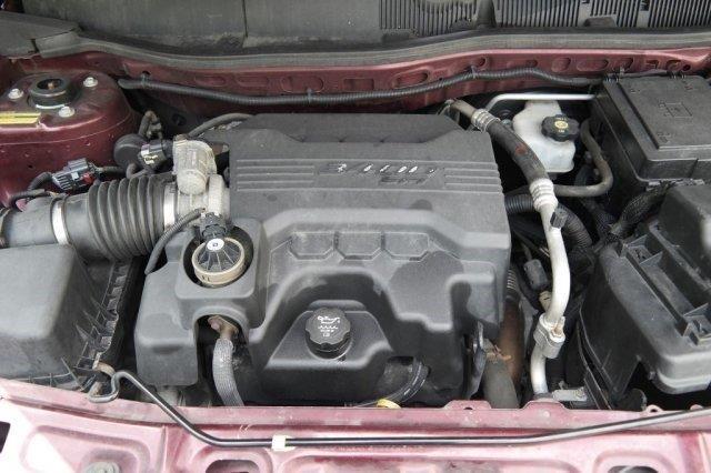 2007 Chevrolet Equinox AWD LS 4dr SUV - Miami FL