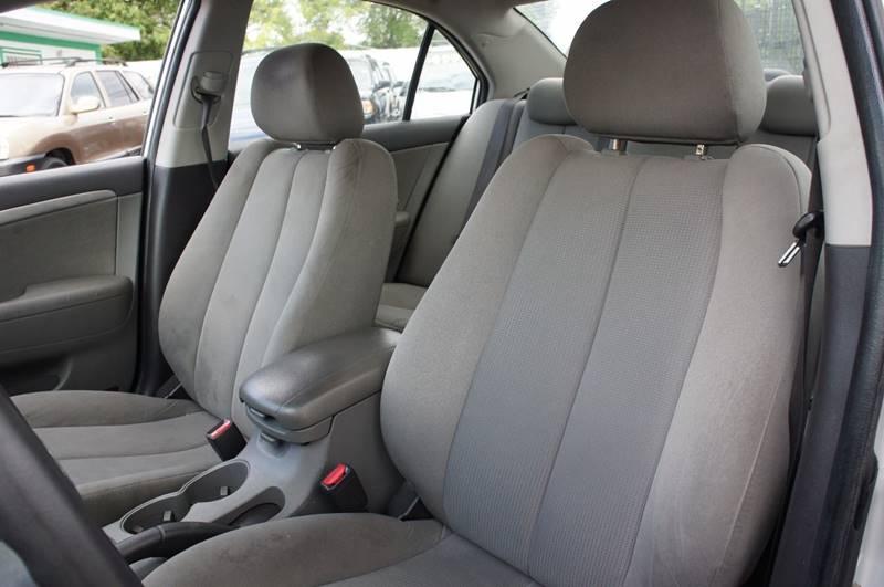 2009 Hyundai Sonata GLS 4dr Sedan - Miami FL