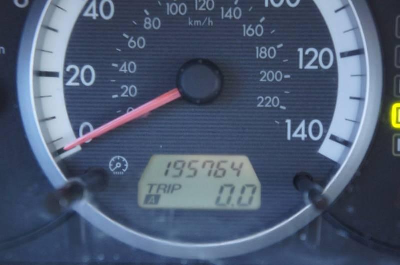 2007 Mazda MAZDA5 Sport 4dr Mini-Van (2.3L I4 4A) - Miami FL