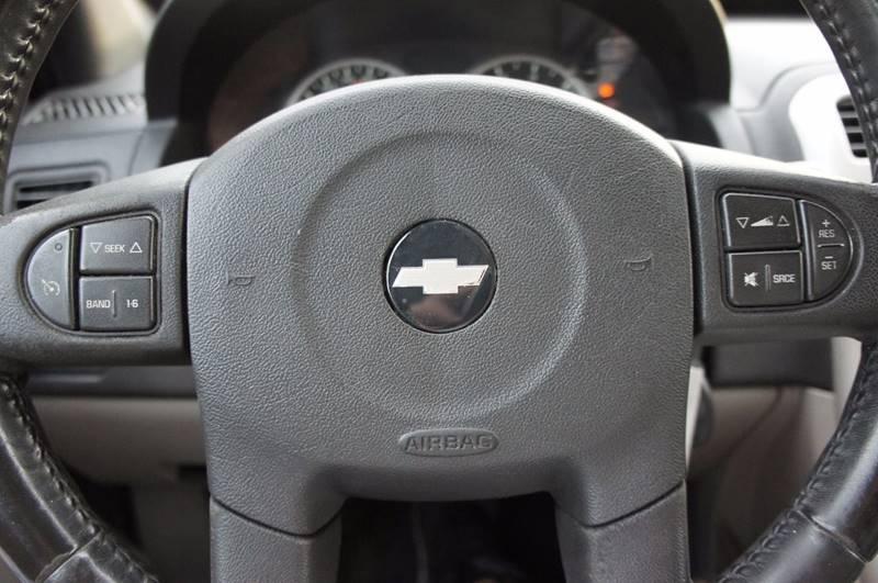 2006 Chevrolet Equinox LT 4dr SUV - Miami FL