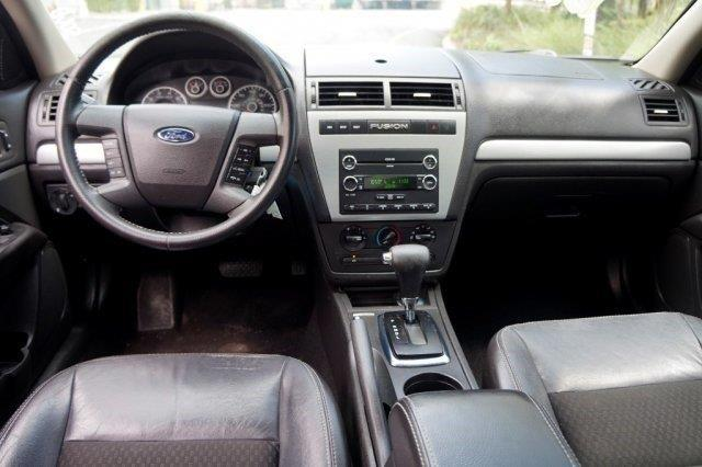 2009 Ford Fusion SE 4dr Sedan - Miami FL