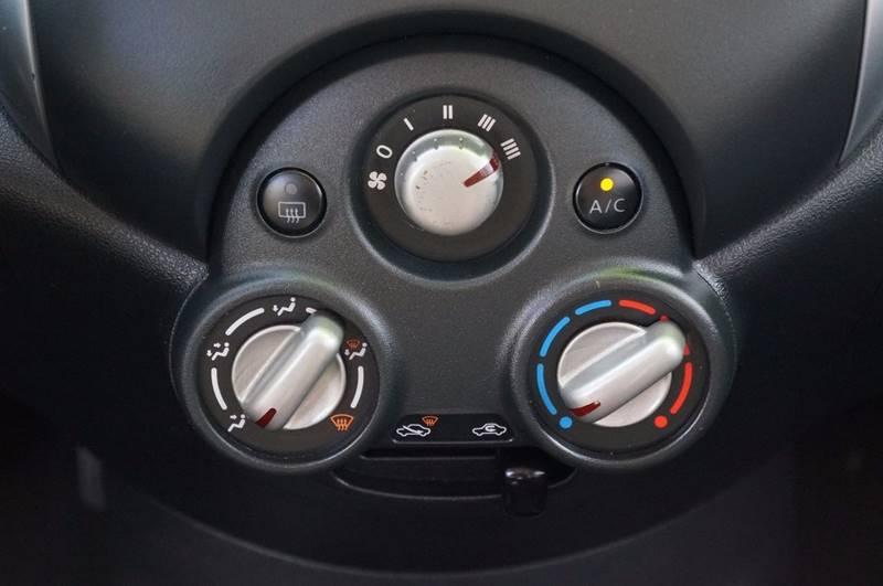 2013 Nissan Versa 1.6 S 4dr Sedan 4A - Miami FL