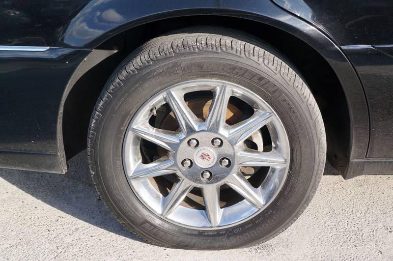 2010 Cadillac DTS Luxury Collection 4dr Sedan - Miami FL