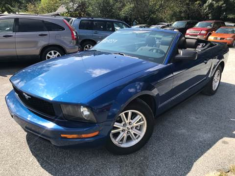 2006 Ford Mustang for sale in Duluth, GA