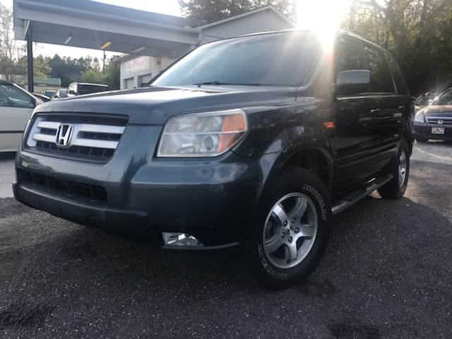 highlighted at features for al ex serving used honda htm pilot in sale hoover