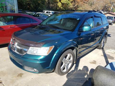 2009 Dodge Journey for sale at CAR STOP INC in Duluth GA