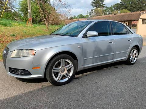 Audi For Sale In Ga >> Audi For Sale In Duluth Ga Car Stop Inc