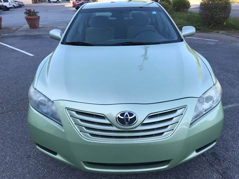 2007 Toyota Camry Hybrid for sale in Duluth, GA