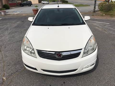 2007 Saturn Aura for sale at CAR STOP INC in Duluth GA