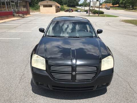 2007 Dodge Magnum for sale at CAR STOP INC in Duluth GA