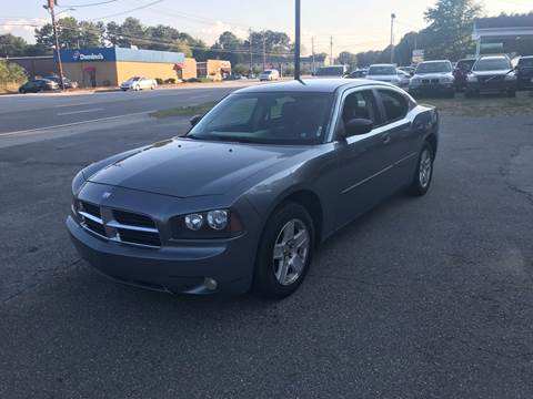 2007 Dodge Charger for sale at CAR STOP INC in Duluth GA