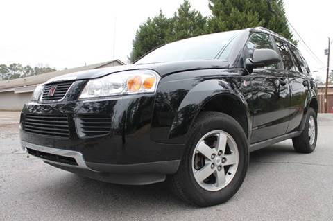 2006 Saturn Vue for sale at CAR STOP INC in Duluth GA
