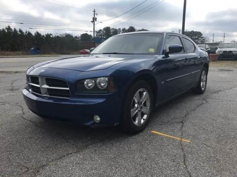 2010 Dodge Charger for sale at CAR STOP INC in Duluth GA