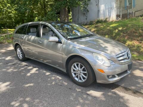 2006 Mercedes-Benz R-Class for sale at CAR STOP INC in Duluth GA