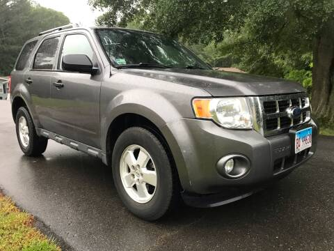 2011 Ford Escape for sale at CAR STOP INC in Duluth GA