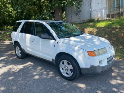 2004 Saturn Vue for sale at CAR STOP INC in Duluth GA
