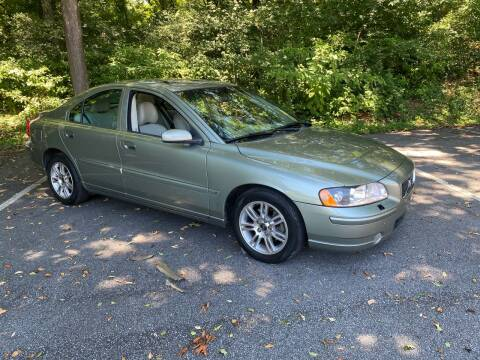 2006 Volvo S60 for sale at CAR STOP INC in Duluth GA