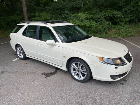 2006 Saab 9-5 for sale at CAR STOP INC in Duluth GA