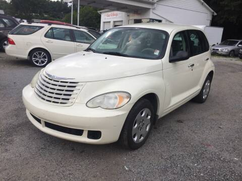 2007 Chrysler PT Cruiser for sale at CAR STOP INC in Duluth GA