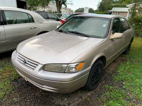 1999 Toyota Camry for sale at CAR STOP INC in Duluth GA