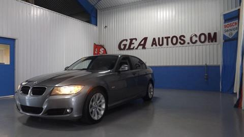2011 BMW 3 Series for sale in Palm Coast, FL