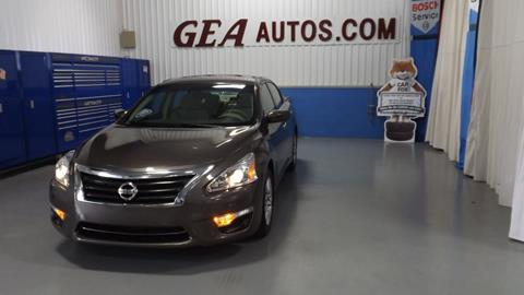 2013 Nissan Altima for sale in Palm Coast, FL