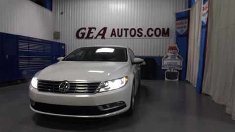 2013 Volkswagen CC for sale in Palm Coast, FL