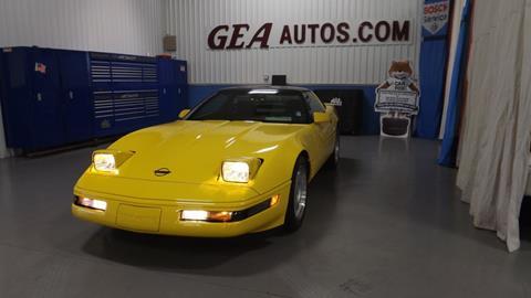 1991 Chevrolet Corvette for sale in Palm Coast FL